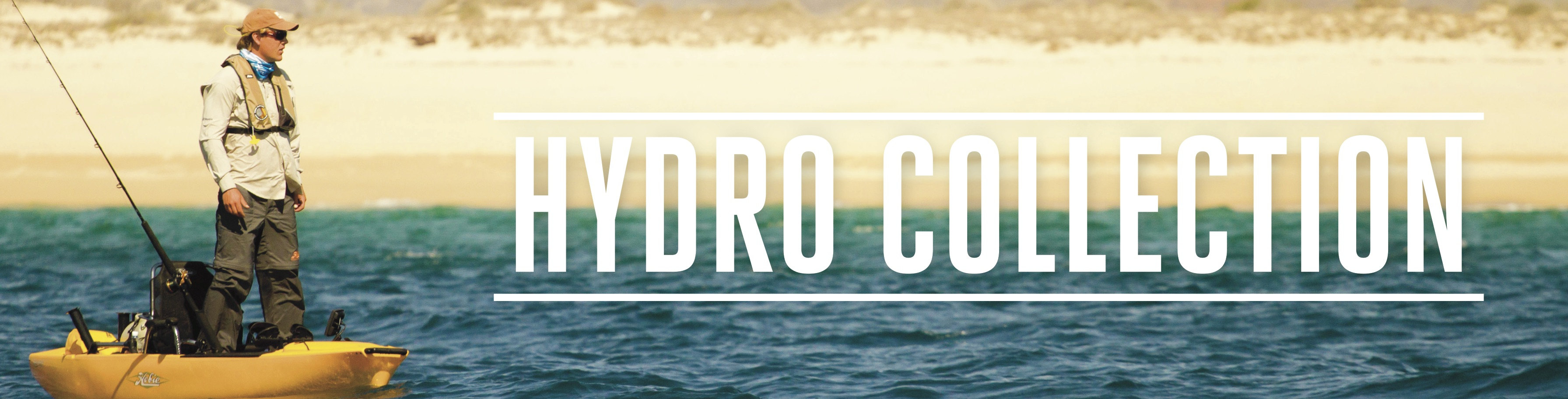 Hydro Collection