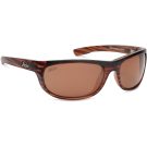 CRUZ SATIN BROWN WOOD GRAIN / COPPER